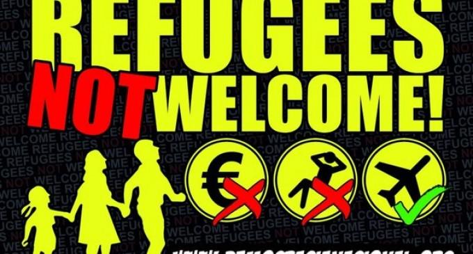 Grecia acusa a más de 30 miembros de ONG de tráfico humano y espionaje<br><span style='color:#006EAF;font-size:12px;'>DEBEN SER ILEGALIZADAS</span>