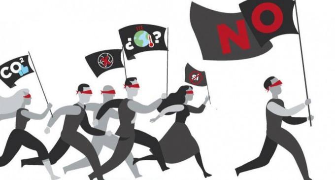 Negacionismo, la palabra policía que se ha convertido en símbolo de libertad y rebelión frente al control mental de masas<br><span style='color:#006EAF;font-size:12px;'>POR MAX ROMANO</span>