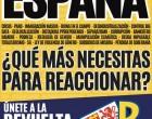El PIB se hunde un 17,8% en el segundo trimestre y España entra en recesión<br><span style='color:#006EAF;font-size:12px;'>DESASTRE ECONÓMICO Y LABORAL</span>