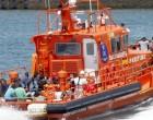 Los trabajadores de Salvamento Marítimo irán a huelga ante la oleada de pateras<br><span style='color:#006EAF;font-size:12px;'>No podemos trabajar a ese ritmo</span>