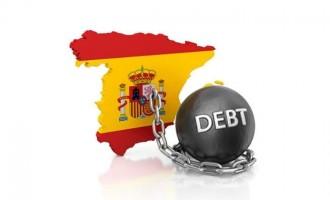 La deuda pública sube en más de 100.000 millones en lo que va de 2020<br><span style='color:#006EAF;font-size:12px;'>NIVELES NO VISTOS EN 113 AÑOS</span>