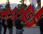"""Roberto Fiore: """"la sentencia contra Golden Dawn es un paso histórico de las cloacas profundas de la UE""""<br><span style='color:#006EAF;font-size:12px;'>LA APF APOYA A AMANECER DORADO</span>"""