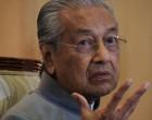 """El ex primer ministro de Malasia: """"Los musulmanes tienen derecho a matar millones de franceses""""<br><span style='color:#006EAF;font-size:12px;'>Justifica el atentado islamista en Niza</span>"""