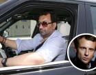 El Jeque Al Thani, propietario del Málaga, amenaza al presidente francés Macron<br><span style='color:#006EAF;font-size:12px;'>Tras la polémica de las caricaturas de Mahoma</span>