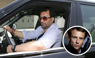 El Jeque Al Thani, propietario del Málaga, amenaza al presidente francés Emmanuel Macron<br><span style='color:#006EAF;font-size:12px;'>Al Thani amenaza a Macron tras la polémica de las caricaturas de Mahoma: Si no hay disculpa oficial, asume las consecuencias</span>