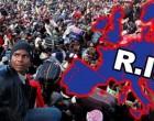 Solo 480 de los 23.000 ilegales que llegaron en 2020 a España han sido devueltos a sus países<br><span style='color:#006EAF;font-size:12px;'>CAOS MIGRATORIO</span>