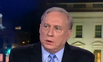El principal asesor del Pentágono acusa al 'lobby israelí' en USA<br><span style='color:#006EAF;font-size:12px;'>De financiar a los funcionarios que quieren la guerra</span>