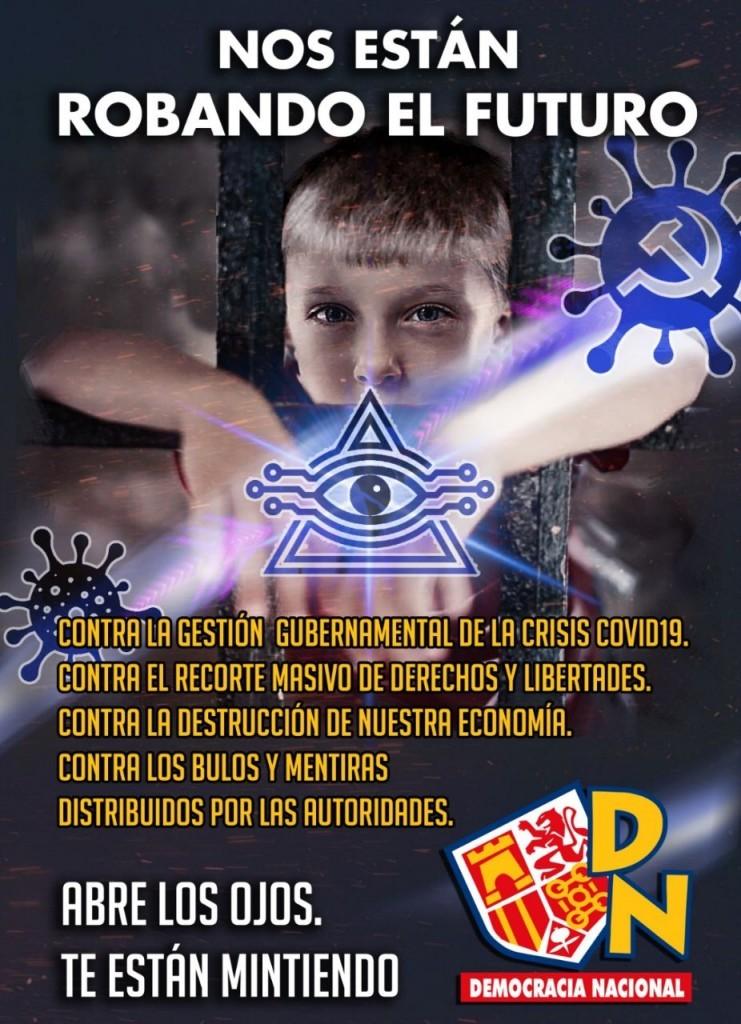 España sin futuro