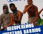 """Bandas de """"latinos"""" y MENAs siguen aterrorizando España<br><span style='color:#006EAF;font-size:12px;'>DEPORTACIÓN YA</span>"""