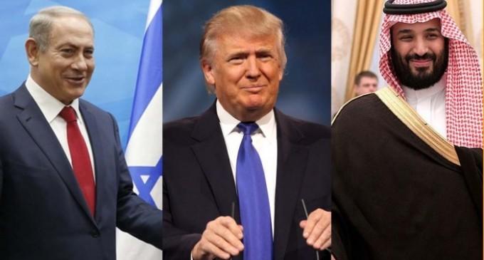 Canciller de Irán alerta de la conspiración de EE.UU., Israel y Arabia Saudita<br><span style='color:#006EAF;font-size:12px;'>TRAS EL ÚLTIMO ATENTADO EN TEHERÁN</span>