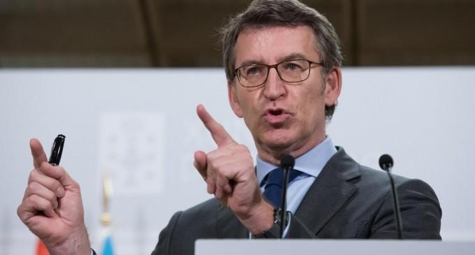 La vacunación será obligatoria en Galicia<br><span style='color:#006EAF;font-size:12px;'>MULTA A LOS QUE SE NIEGUEN</span>