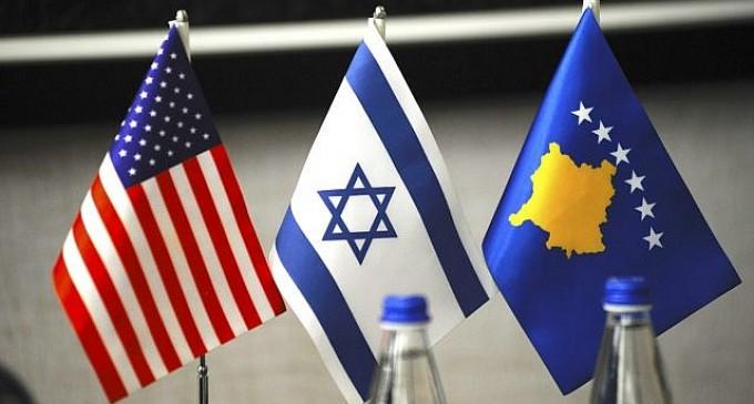 VOX apoya la independencia del Estado musulmán de Kosovo<br><span style='color:#006EAF;font-size:12px;'>TRAICIÓN A ESPAÑA, EUROPA Y LA CRISTIANDAD</span>