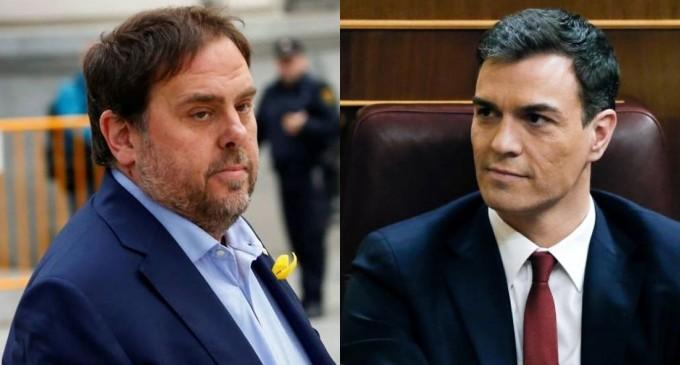 Pedro Sánchez lanzará su reforma federal de la Constitución<br><span style='color:#006EAF;font-size:12px;'>EN SU PACTO CON EL SEPARATISMO</span>