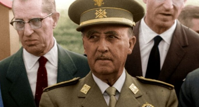 DN contra la masónica Ley de Memoria Democrática<br><span style='color:#006EAF;font-size:12px;'>COMUNICADO</span>