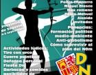 Crónica UNIVERSIDAD DE VERANO DN 2021<br><span style='color:#006EAF;font-size:12px;'>EL VIRUS ES EL SISTEMA</span>