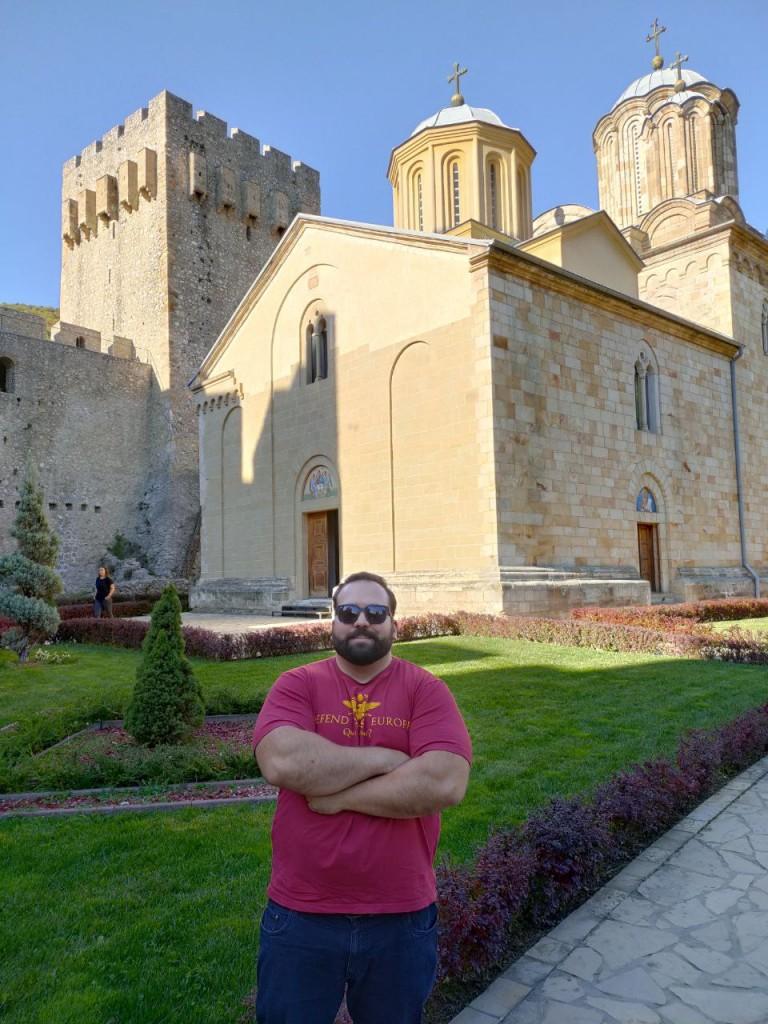 gonza monasterio