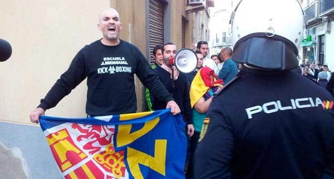 Entrevista a Jorge del Valle<br><span style='color:#006EAF;font-size:12px;'>TERRORISMO</span>