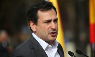EL MUNDO entrevista a Manuel Canduela<br><span style='color:#006EAF;font-size:12px;'>DN en Prensa</span>