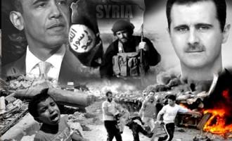 """Conferencia Castellón: """"Estados Unidos y el ISIS contra Siria""""<br><span style='color:#006EAF;font-size:12px;'>CENTRO SOCIAL y NACIONAL RECONQUISTA</span>"""