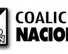 Acuerdo electoral entre Democracia Nacional y LEM<br><span style='color:#006EAF;font-size:12px;'>Elecciones Municipales 2015</span>