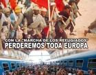 """""""REFUGIADOS"""" PREOCUPAN A LA GUARDIA CIVIL Y A LA POLICIA<br><span style='color:#006EAF;font-size:12px;'>Enrique López</span>"""