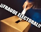 POSIBILIDAD DE ELECCIONES FRAUDULENTAS<br><span style='color:#006EAF;font-size:12px;'> La mejor respuesta al órdago separatista</span>