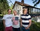 Una familia de suecos se ve obligada a abandonar su casa para cederla a refugiados<br><span style='color:#006EAF;font-size:12px;'>Crisis de los Refugiados</span>