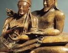 ¿A quién sonríen los etruscos?<br><span style='color:#006EAF;font-size:12px;'>Laureano Benitez Grande Caballero</span>