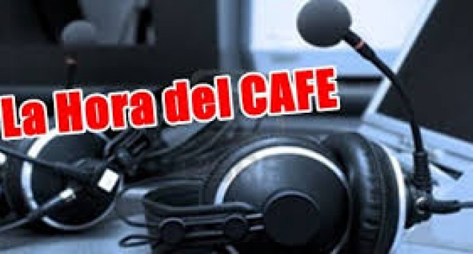 RADIO: Manuel Canduela en La Hora del CAFE<br><span style='color:#006EAF;font-size:12px;'>Radio</span>