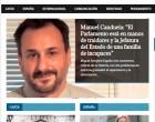 Entrevista a Manuel Canduela en Rambla Libre.<br><span style='color:#006EAF;font-size:12px;'>Prensa Digital</span>