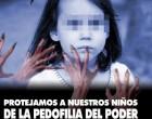 Israel se convierte en refugio seguro para pedófilos según un informe<br><span style='color:#006EAF;font-size:12px;'>Protejamos a nuestros niños</span>