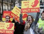 Aprobada en Francia ley que condena a 2 años de cárcel a páginas web contrarias al aborto<br><span style='color:#006EAF;font-size:12px;'>CONTINÚA LA REPRESIÓN CONTRA LA DISIDENCIA</span>