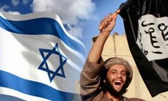 Ex Ministro de Defensa israelí: Estado Islámico se disculpó con Israel por ataque de Noviembre<br><span style='color:#006EAF;font-size:12px;'>Siria acusa a Israel de apoyar a ISIS</span>