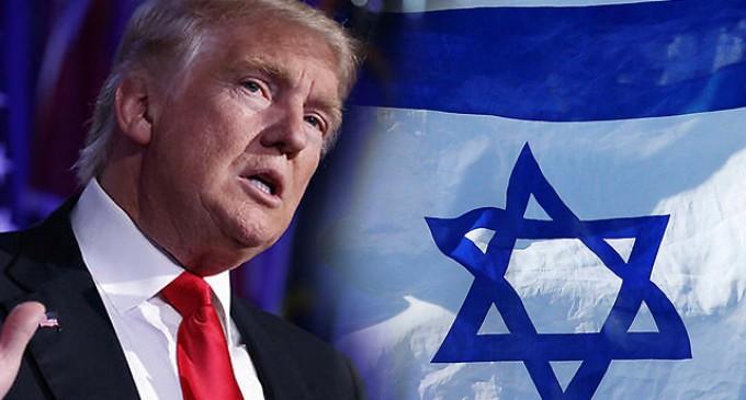 Donald Trump se vende a Israel y ataca Siria<br><span style='color:#006EAF;font-size:12px;'>MIGUEL BLASCO (AQUÍ LA VOZ DE EUROPA)</span>