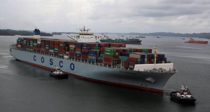 JP Morgan vende a China sus puertos españoles<br><span style='color:#006EAF;font-size:12px;'>SIGUE EL DESGUACE NACIONAL</span>