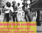 Presidente de SOS Racismo Madrid convoca una manifestación antiblanca<br><span style='color:#006EAF;font-size:12px;'>Libre de euroblancos</span>