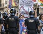 VÍDEO: DN se manifestó contra el atentado islamista de Barcelona<br><span style='color:#006EAF;font-size:12px;'>STOP ISLAMIZACIÓN DE EUROPA</span>