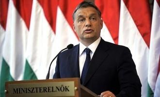 """Viktor Orbán: """"La islamización de Europa es real""""<br><span style='color:#006EAF;font-size:12px;'>ALTO A LA INVASIÓN</span>"""