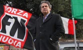 Forza Nuova (FN) gana apoyos y convoca una nueva Marcha sobre Roma<br><span style='color:#006EAF;font-size:12px;'>ITALIA RESURGE</span>