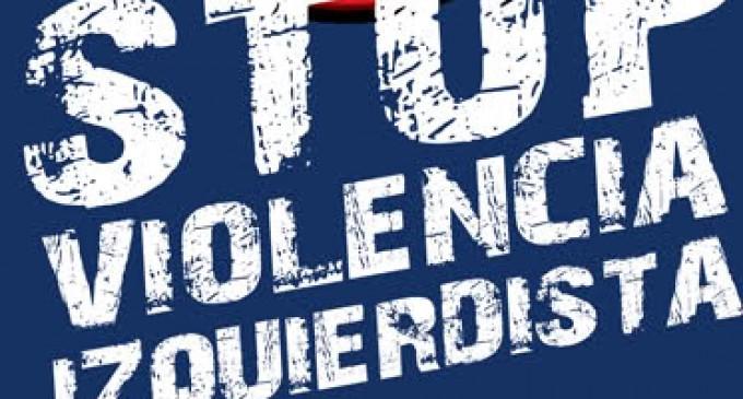 Comienza el juicio a antifascistas que agredieron salvajemente a patriotas un 12-O en Montjuic<br><span style='color:#006EAF;font-size:12px;'>LA FISCALÍA PIDE 15 AÑOS DE CÁRCEL PARA CADA AGRESOR ULTRAIZQUIERDISTA</span>