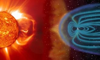Actividad Solar Vs. Geoingeniería del Cambio Climático<br><span style='color:#006EAF;font-size:12px;'>Observatorio de Geoingeniería en España</span>