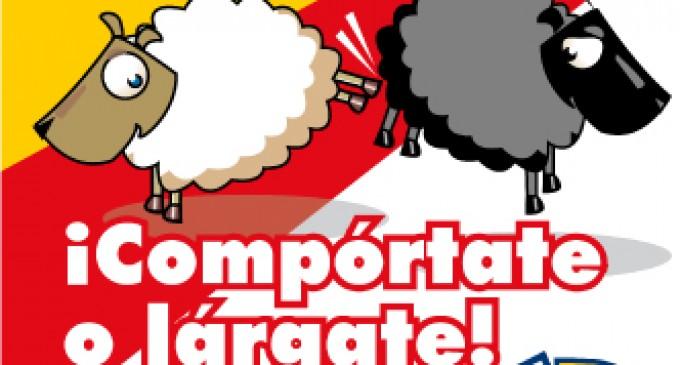 Rebelión en Pedrera (Sevilla) contra la delincuencia inmigrante<br><span style='color:#006EAF;font-size:12px;'>COMPORTATE O LÁRGATE</span>