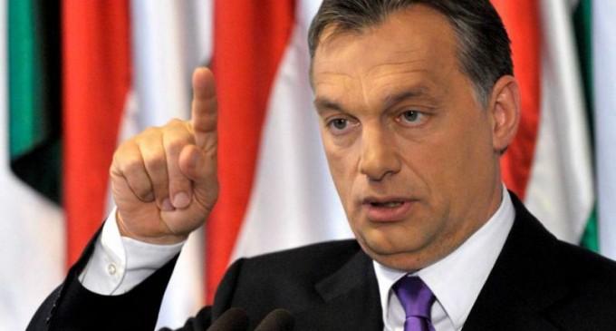 Hungría expulsa a la ideología de género de sus universidades por ser una pseudociencia<br><span style='color:#006EAF;font-size:12px;'>EUROPA DEL ESTE NOS MARCA EL CAMINO</span>
